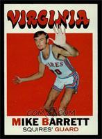 Mike Barrett [VG]