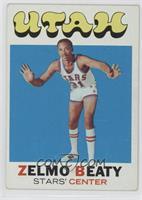 Zelmo Beaty