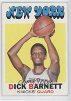 Dick Barnett [Good to VG‑EX]