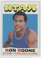 Ron Boone [GoodtoVG‑EX]