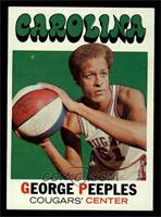 George Peeples [EX MT]