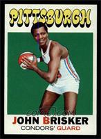 John Brisker [EXMT]