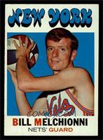 Bill Melchionni [EX]