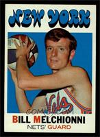 Bill Melchionni [EXMT]