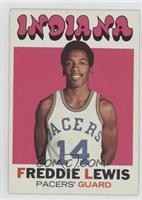 Freddie Lewis
