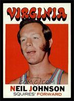 Neil Johnson [EXMT]