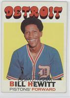 Bill Hewitt