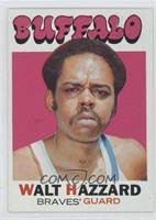 Walt Hazzard
