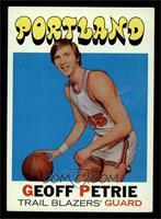 Geoff Petrie [EX]