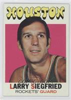 Larry Siegfried