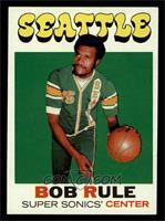 Bob Rule [NMMT]