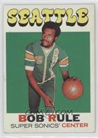 Bob Rule
