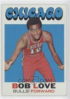 Bob Love