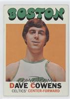 Dave Cowens [Altered]
