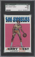 Jerry West [SGC 82]