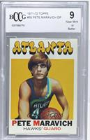 Pete Maravich [ENCASED]