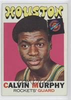 Calvin Murphy