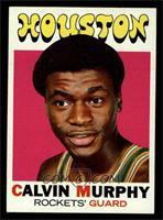 Calvin Murphy [NMMT]