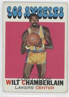 Wilt Chamberlain [GoodtoVG‑EX]