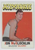 Jon McGlocklin