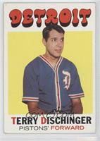 Terry Dischinger [Good to VG‑EX]