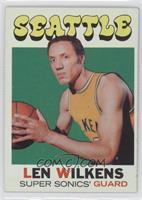 Len Wilkens