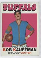 Bob Kauffman [GoodtoVG‑EX]