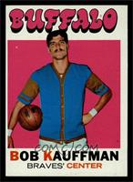 Bob Kauffman [EX]