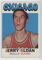 Jerry Sloan [GoodtoVG‑EX]