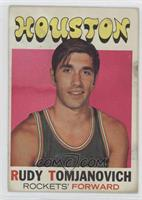 Rudy Tomjanovich [Poor to Fair]