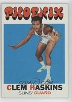 Clem Haskins