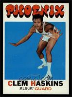 Clem Haskins [EXMT]