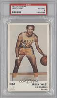 Jerry West [PSA 8]