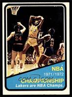 Los Angeles Lakers Team [EX]