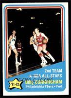 Billy Cunningham [EXMT]