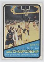 1971-72 NBA Championship Game #4
