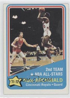 1972-73 Topps #169 - Nate Archibald