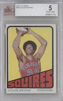 Julius Erving [BVG 5]
