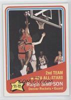 Ralph Simpson