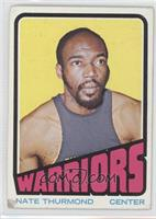 Nate Thurmond [Good to VG‑EX]