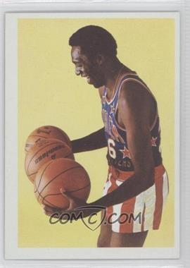 1972 Fleer Harlem Globetrotters #14 - [Missing]