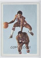 Mel Davis and Bill Meggett [Good to VG‑EX]
