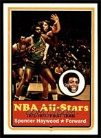Spencer Haywood [NM MT]