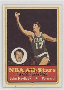 1973-74 Topps - [Base] #20 - John Havlicek