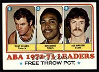 Bill Keller, Ron Boone, Bob Warren [EXMT]