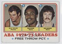 Bill Keller, Ron Boone, Bob Warren [GoodtoVG‑EX]