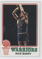 Rick Barry [Good to VG‑EX]