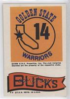 Golden State Warriors, Milwaukee Bucks