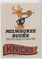 Milwaukee Bucks, New York Knicks