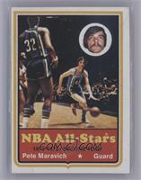 Pete Maravich [VeryGood‑Excellent]